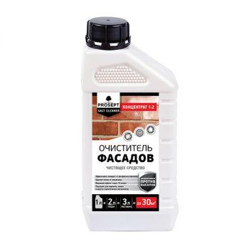 PROSEPT SALT CLEANER - удалитель высолов с минеральных поверхностей