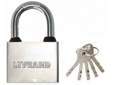 Hавесные замки LIVGARD серии PL2