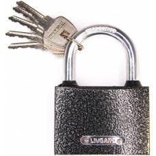 Замок навесной LIVGARD PL1-50 англ. 5кл.